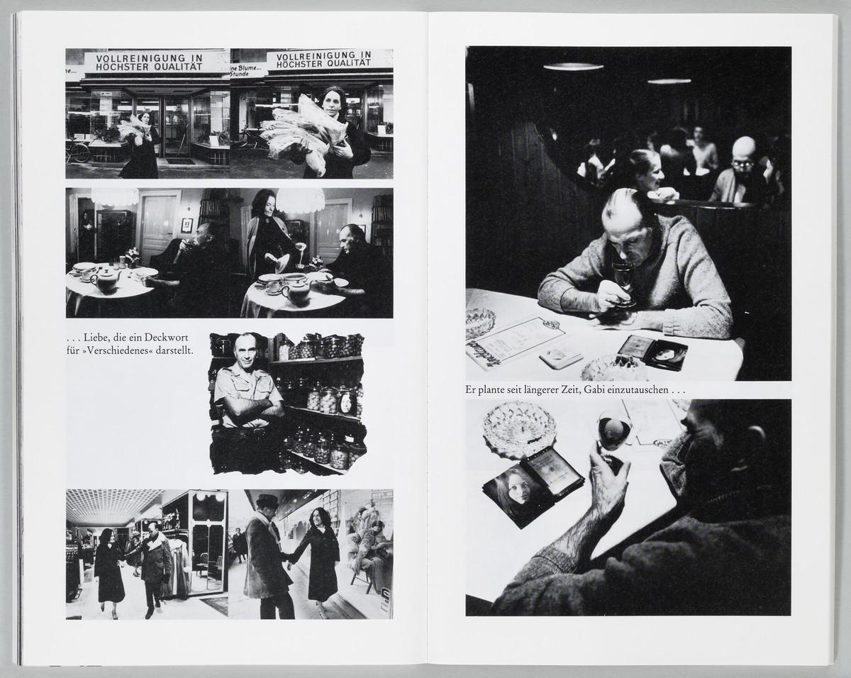 Karl Markus Michel / Harald Wieser (Hg.), Kursbuch 59, April/Mai 1980 -