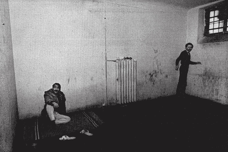 ZEIT, Nr. 3, 1984 -